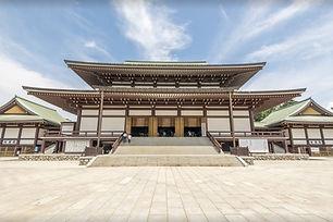 成田山新勝寺|Narita Japan