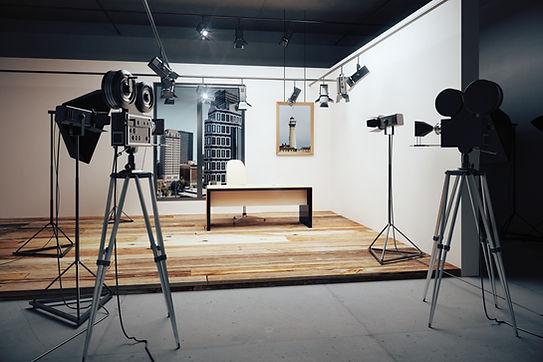 Film Set