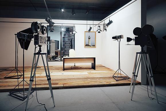 Film/TV intensive with Bob Krakower