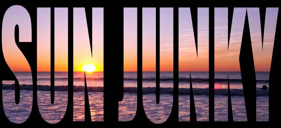 Sun Junky Sunrise