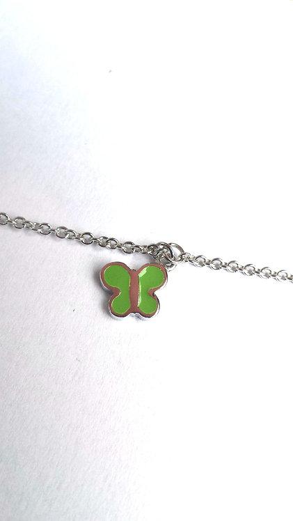 """Kid Bracelet """"Butterfly"""""""