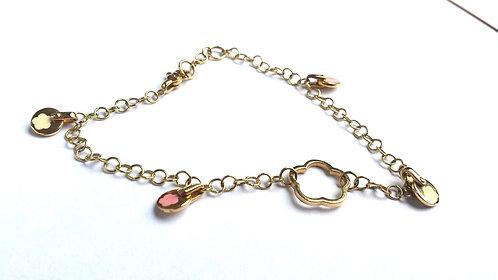 "Bracelet ""Pins"""