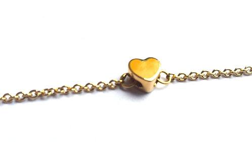 "Kid Bracelet ""Heart"""