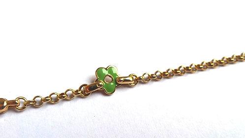 """Kid Bracelet """"Flower"""""""
