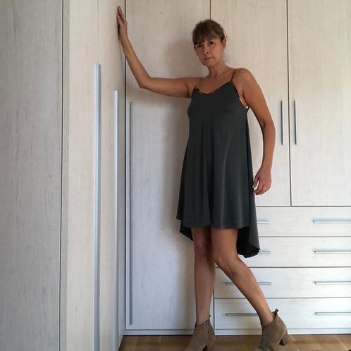"""Vestido- Blusón """"Tina"""" de re-BER-siones"""
