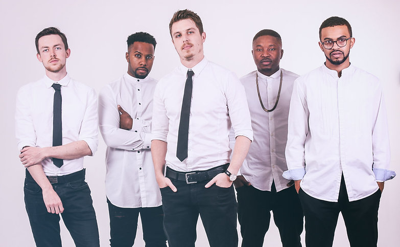 The Soul Thieves Band members