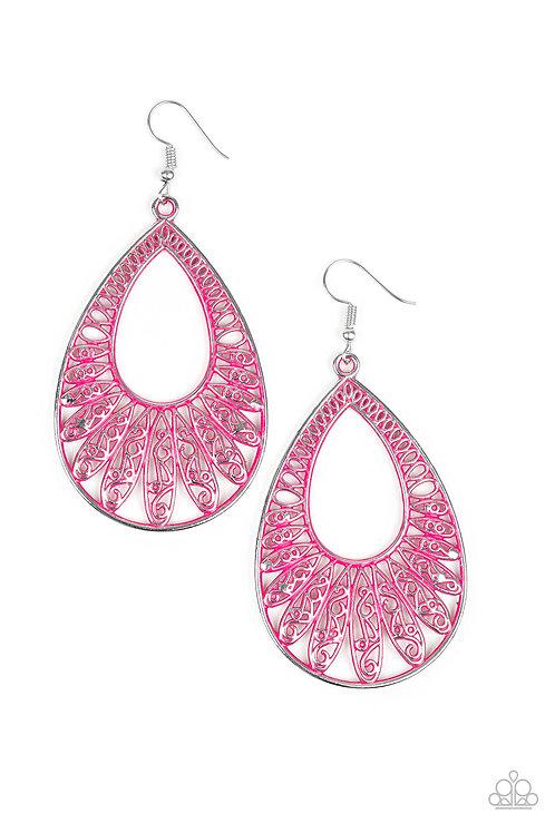 Flamingo Flamenco - Pink