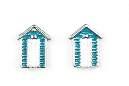 Starlet Shimmer Post Earrings - House
