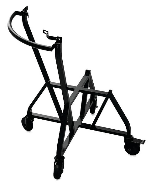 IntEGGrovaný pojízdný stojan + držadlo