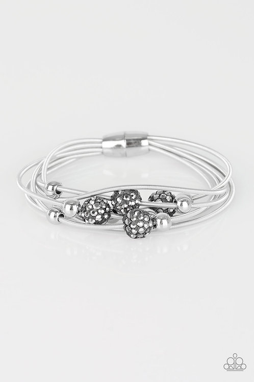 Marvelously Magnetic - Silver