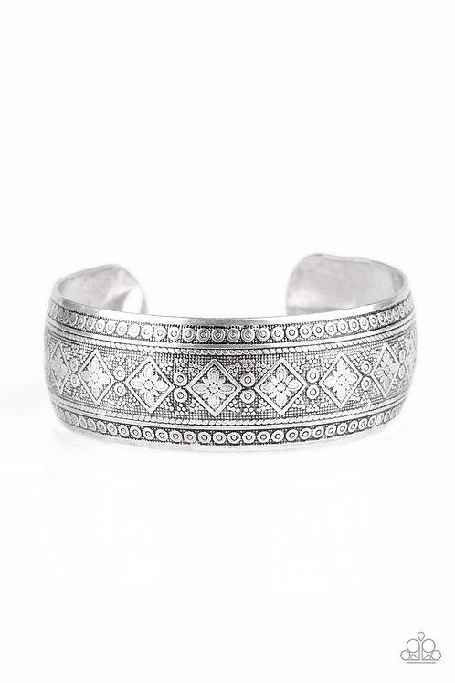 Gorgeously Gypsy - Silver