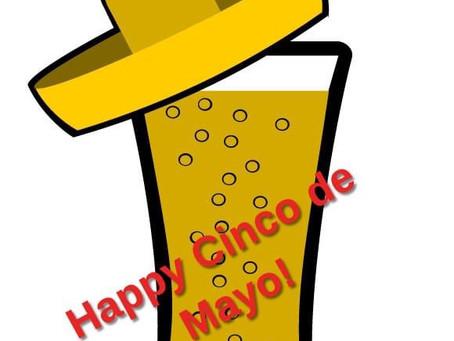 Cinco de Mayo!!