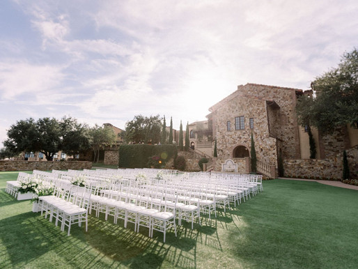 Your Guide To: Ceremony Processional Order