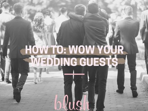 Wedding Guest Satisfaction