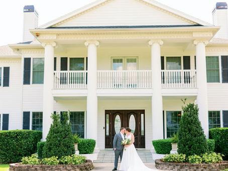 An Elegant Wedding, at it's Finest!