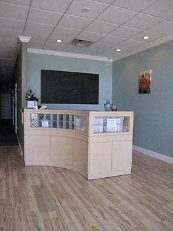 Family Wellness Chiropractic Office