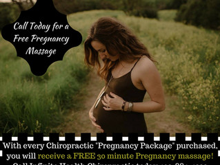 FREE PREGNANCY MASSAGE