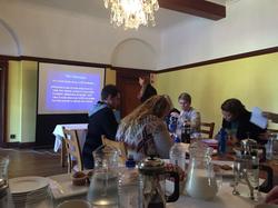 TIR workshop stellenbosch