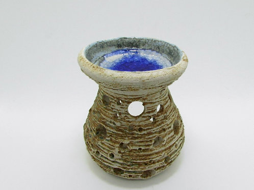Ceramic Tea Light Holder & Oil Burner