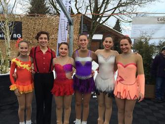 Eislauf Gala in Schüpfen