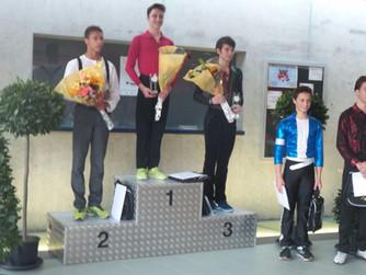 internationale Trophée romand