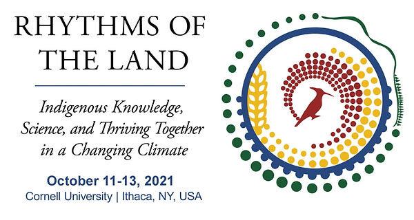 Rhythms of the Land: Indigenous Knowledge, Science, and Thriving Together in a Changing Climate