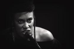 Sandra N'Kake