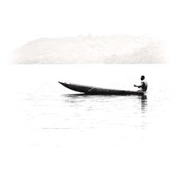 Lagune Aghien
