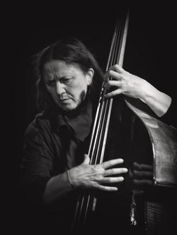 Joelle Leandre
