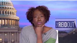 Take a Minute and Watch Joy Reid Obliterate Tucker Carlson, You Deserve It