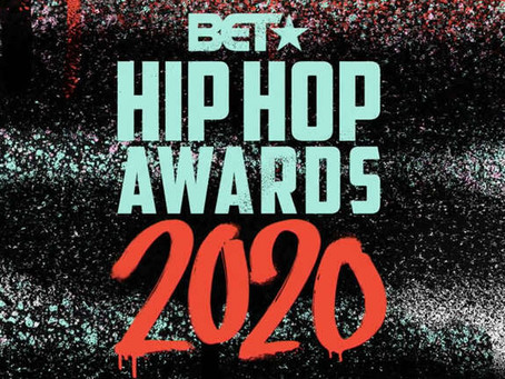 BET HIP HOP AWARDS 2020