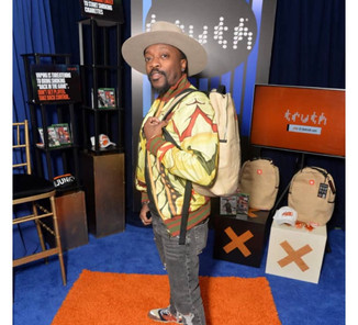 Anthony Hamilton 'Finds Charlene' 17 Years Later For New Video