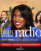Sheryl Underwood Radio Show