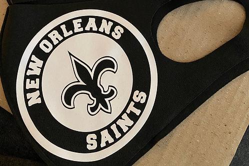 New Orleans Saints Mask A