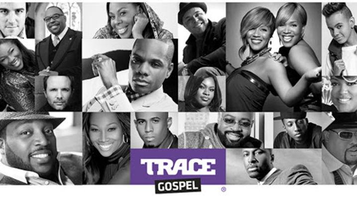 gospel collage