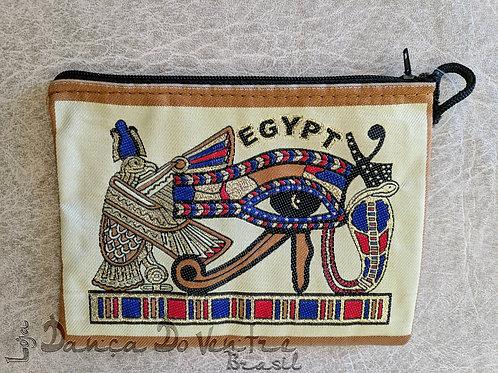 Bolsinha Importada Egito