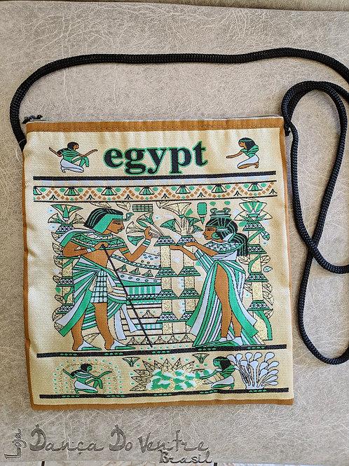 Bolsa de Alça Importada Egito