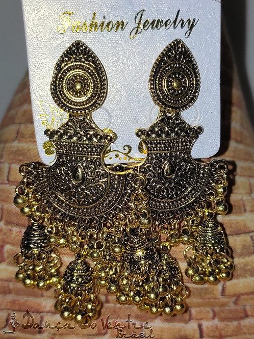 Brinco Hindu importado