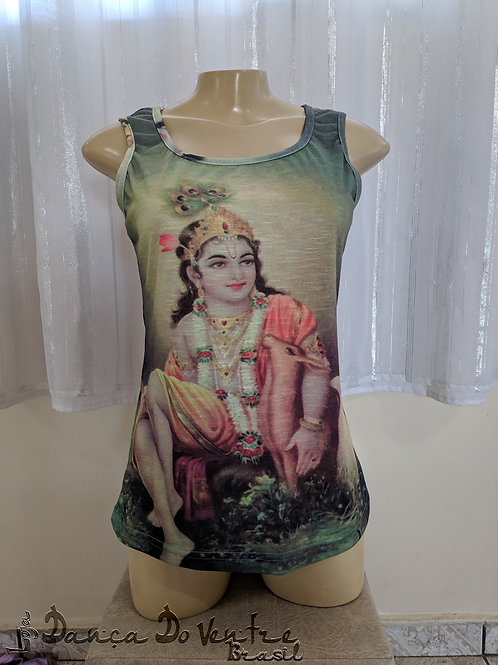 Regata Indiana - Krishna