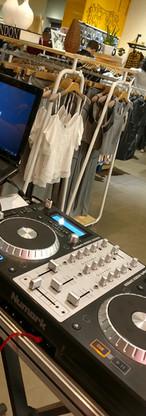DJ HELD CAB