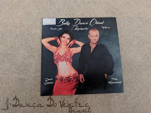 CD Tony Mouzayek Vol. 76
