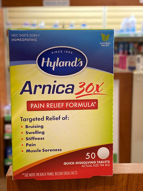 Arnica 30x