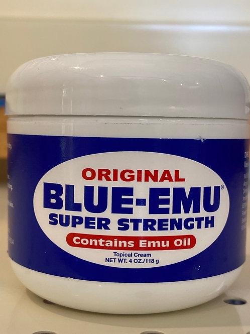 Blue-Emu Super Strength