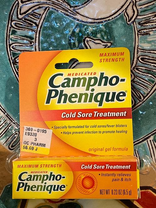 Campho-Phenique