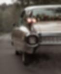 Berlin Hochzeitsauto mieten - Call a Caddy