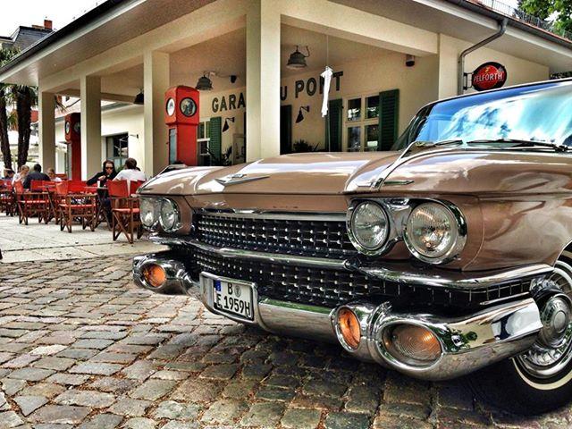 Hochzeitsauto Berlin