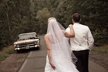 Berlin Hochzeitsauto mieten