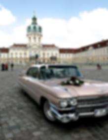 Berlin Stadtrundfahrten im Oldtimer