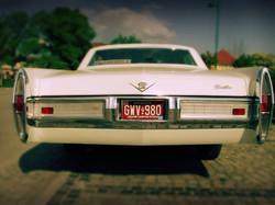 Cadillac mieten