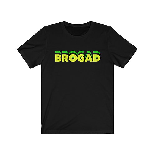 Jamaican, Brogad, Bredren, Brother, Friend